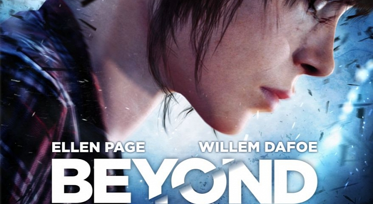Gaming-Is-in-Crisis-According-to-Beyond-Two-Souls-Developer