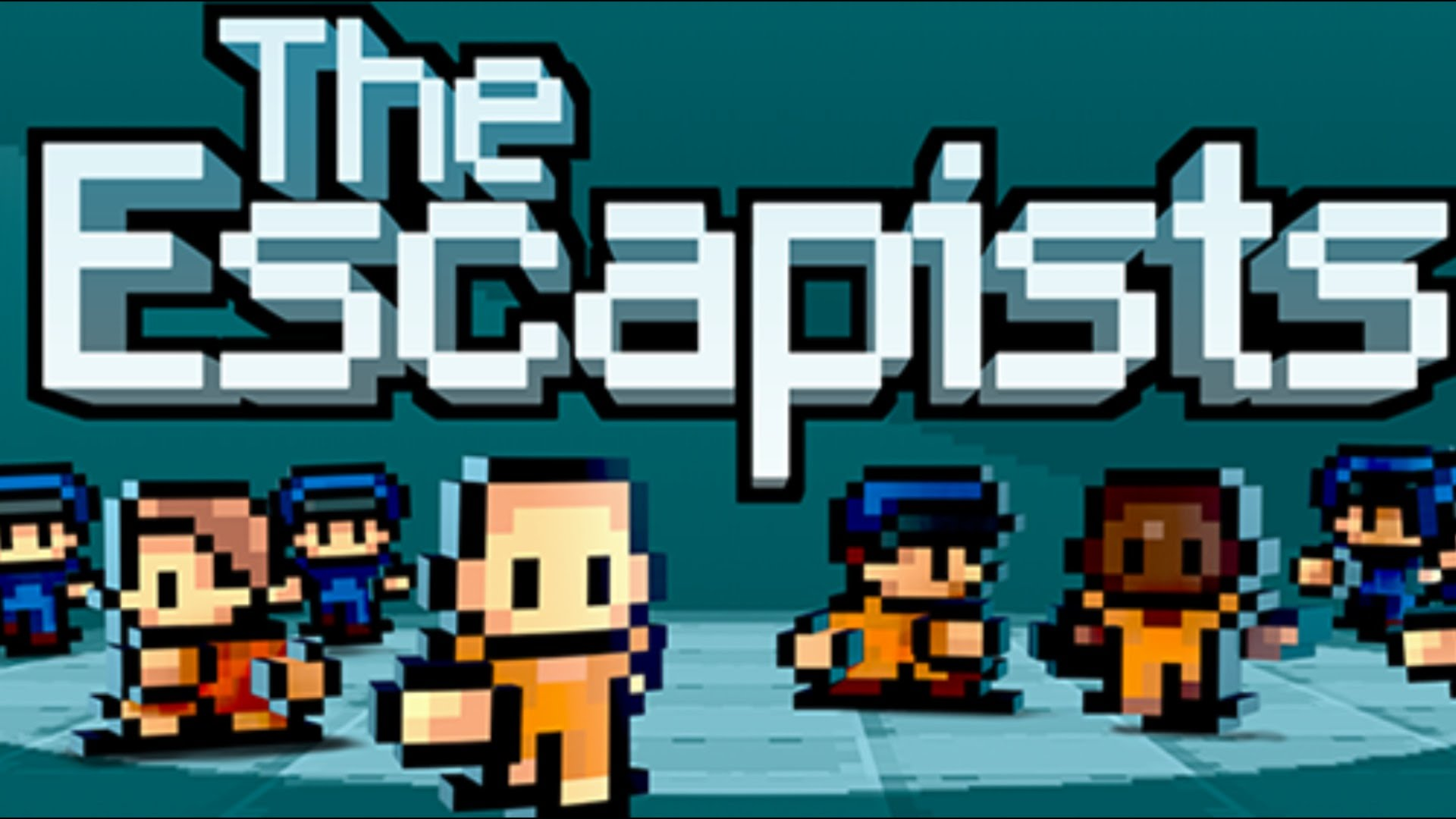 The Escapists Review (PC) – ThisGenGaming