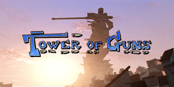 Tower-of-guns