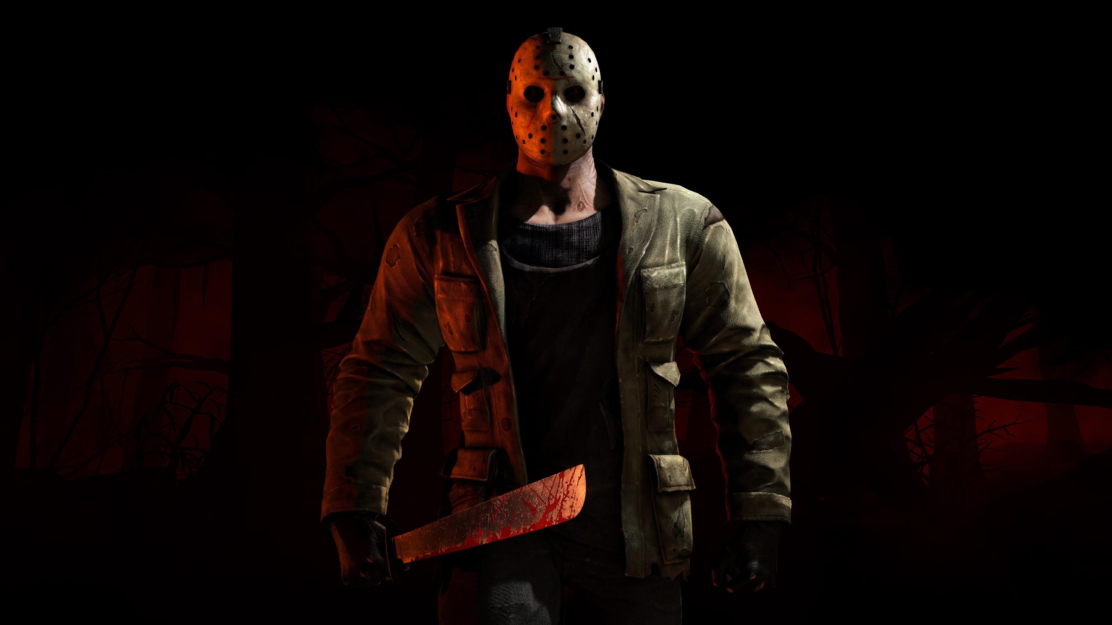 Mortal Kombat X – Jason DLC Not Working For PS4 Players – ThisGenGaming