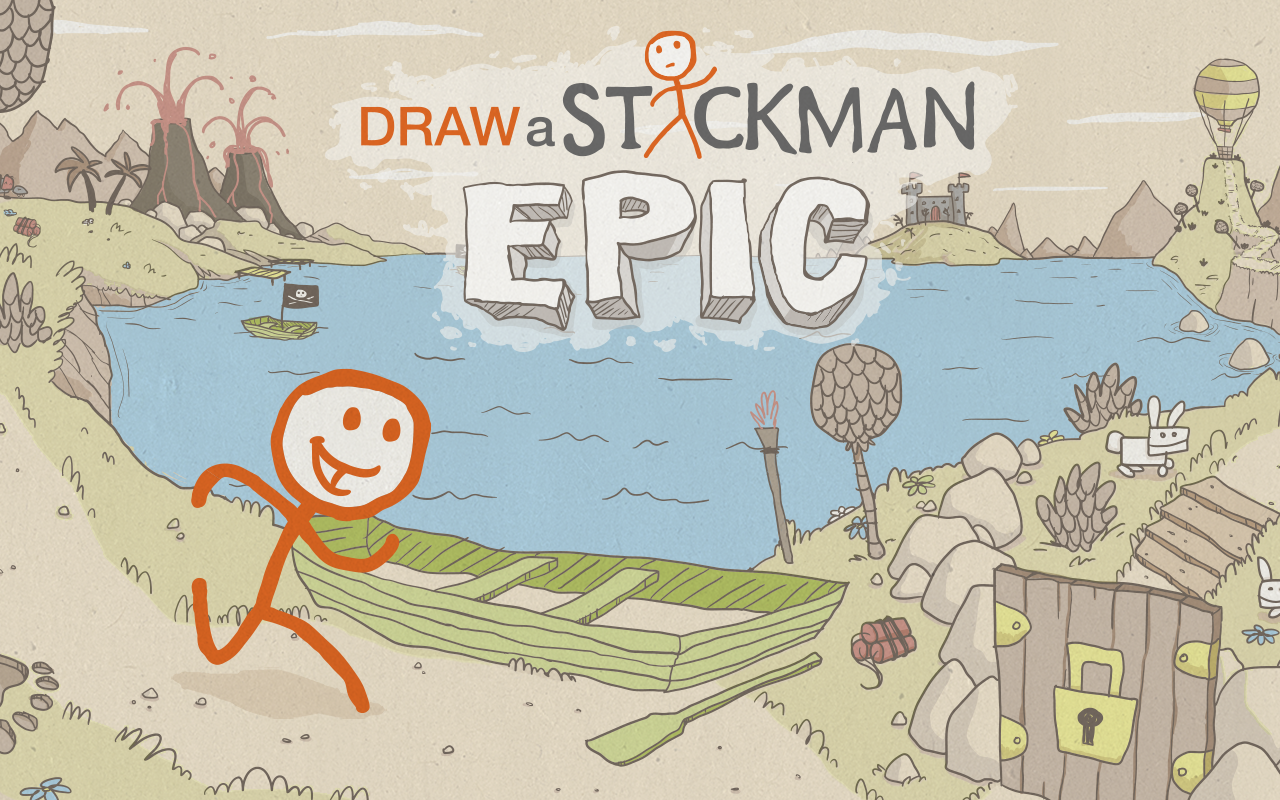 STICKman