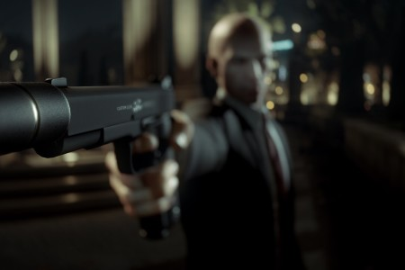 Why We Are Hyped For Hitman