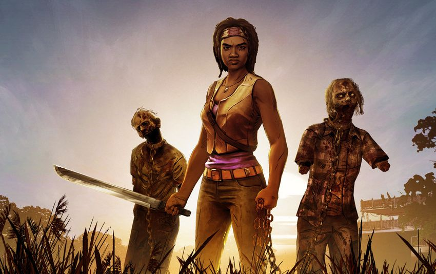 TWD_Michonne_E3_key_art_no_logo-850x560