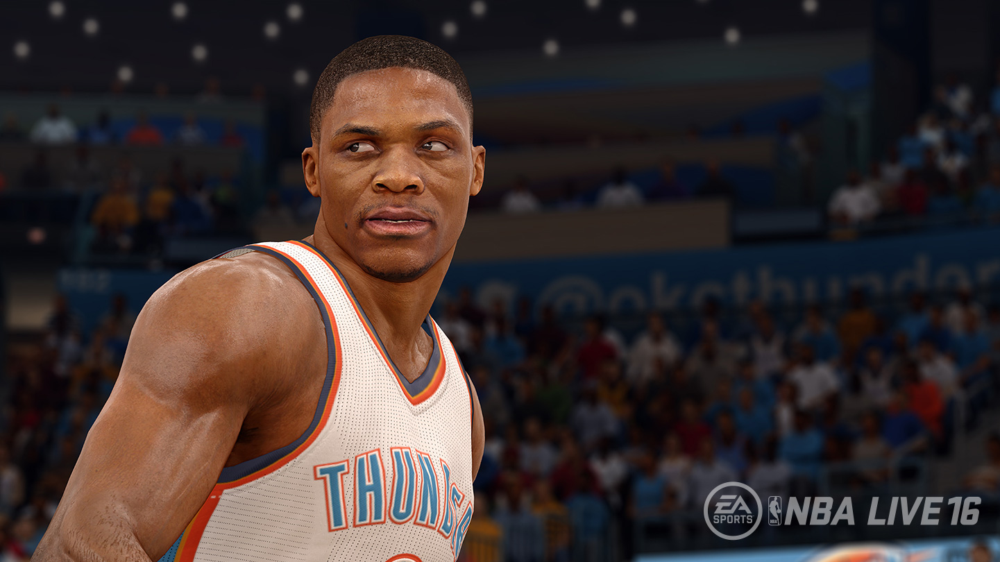 How NBA Live Can Become The Top Basketball Video Game With NBA Live