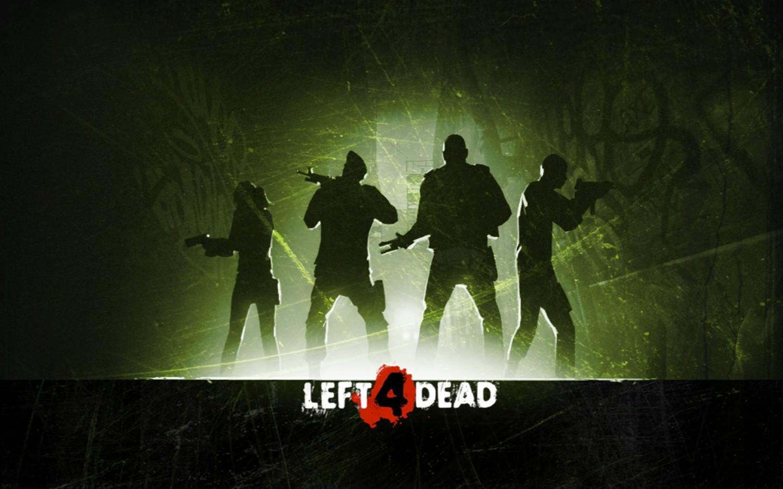 Left 4 dead sex pictures