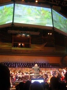"""Play! A video game symphony V"": Anno 1701 soundtrack (2 June, 2007)"