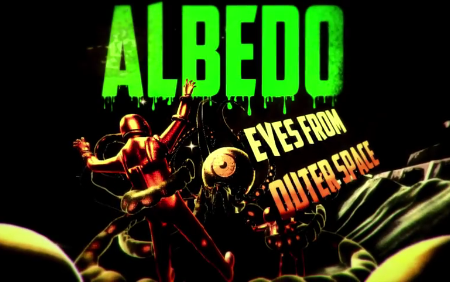 Albedo: Eyes from Outer Space – Xbox One...