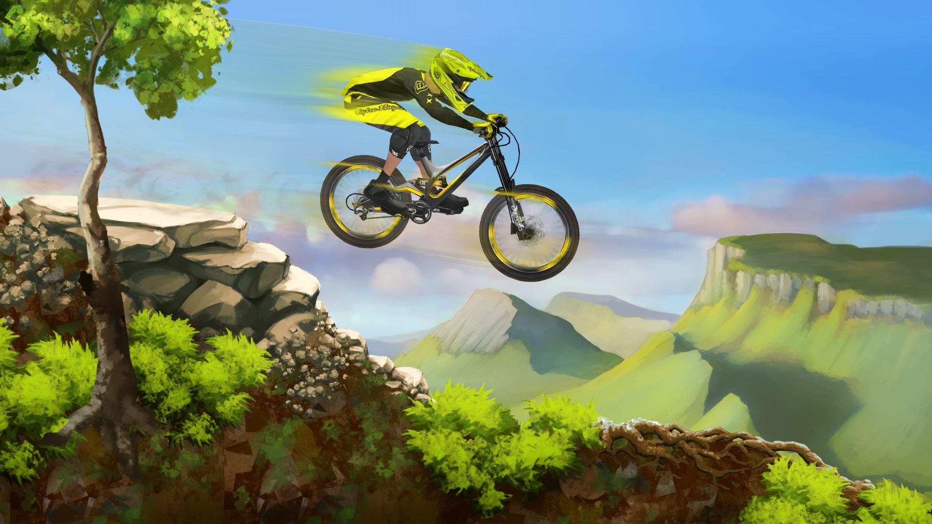 bikemayhem