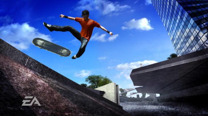 Skate 3 Re-Rated In Korea, Confirmed For Backwards ...