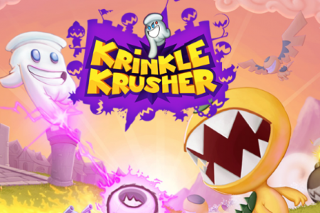 Krinkle Krusher Review (Xbox One)