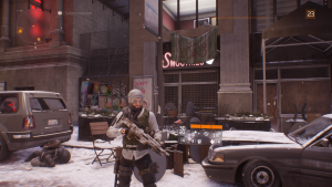 The Division allows players to customize the appearance of their Agent without suffering any stat penalties.