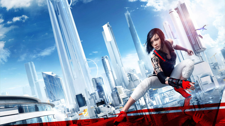 mirrorsedge