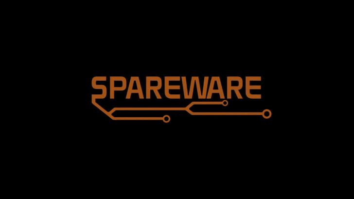 spareware logo