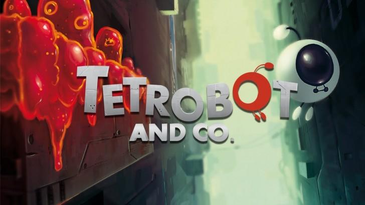 tetrobot
