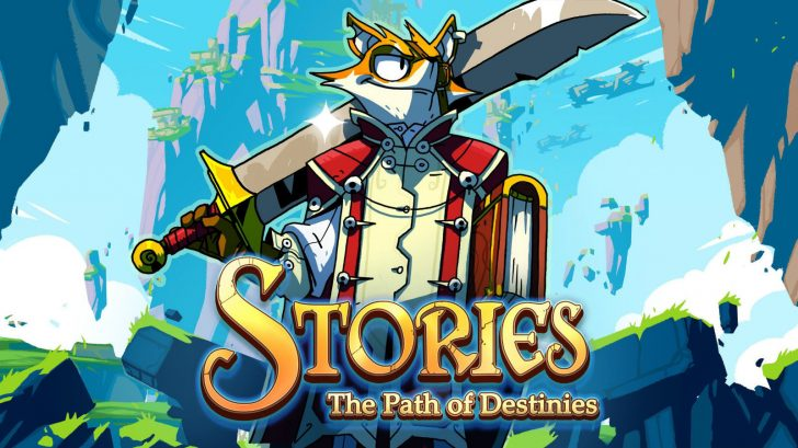 Stories:The Path of Destinies