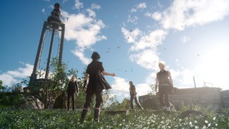 537cf45711f Final Fantasy XV Review – A Disappointing Experience For A First ...
