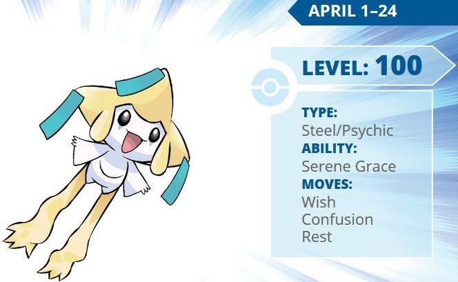 jirachi-event-pokemon