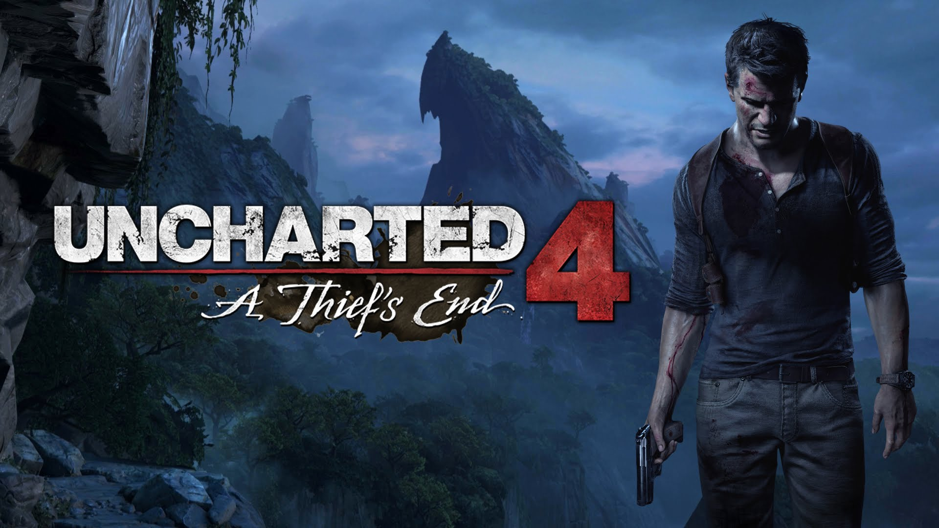 Sony Should Never Make A New Uncharted Without Naughty Dog