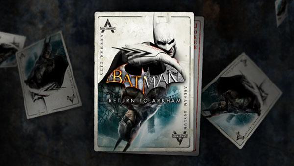 WB Montreal To Make The Next Batman Game!?! (Batman Arkham 2016 ...