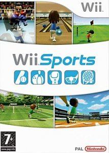 Wii Sport You Sport I Sport