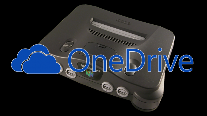 N64 Emulator Shows up on the Xbox One Store, Could use