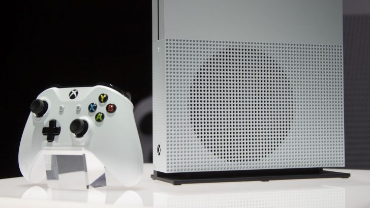 GameStop Will Offer a Trade-up For Your Old PS4, Xbox One, Wii U or