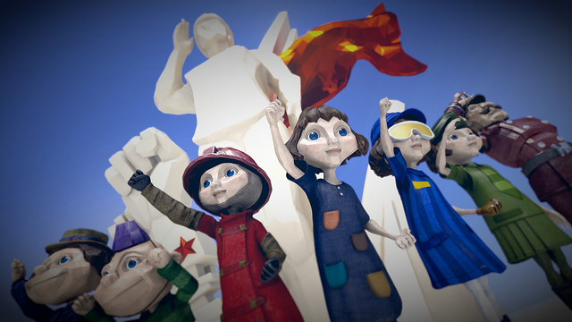 thetomorrowchildren
