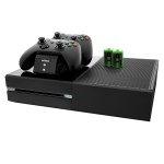 Modular Charge Station for Xbox One