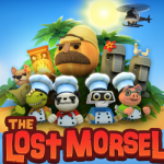 The Lost Morsel DLC