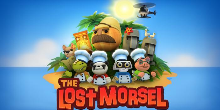 The Lost Morsel DLC