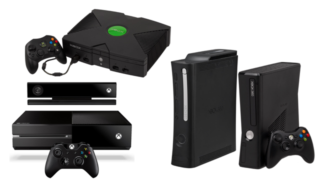 Xbox In The Future : The xbox at its past present and possible future