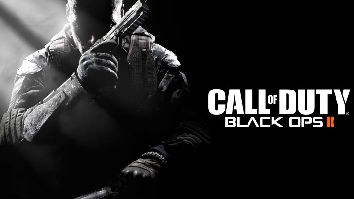 Call Of Duty Black Ops II Xbox One Error code 0x8082000c