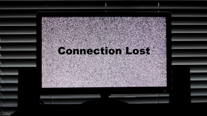 connection-lost
