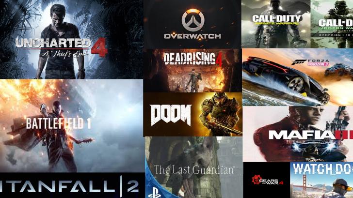 2016videogames