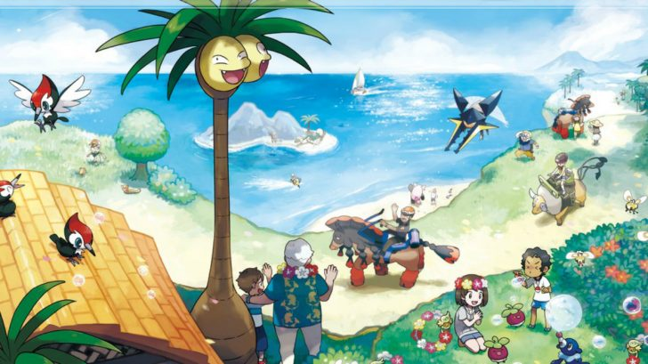 Pokemon-Sun-Moon-Alola