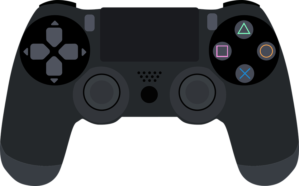 ps4 controller transparent png pictures free icons and - 900×580