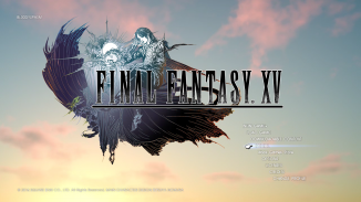 FF15-Special