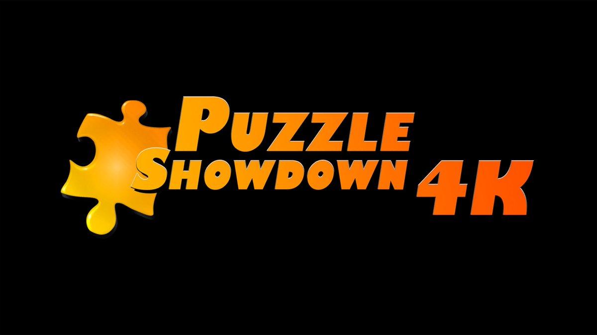Puzzle Showdown 4K