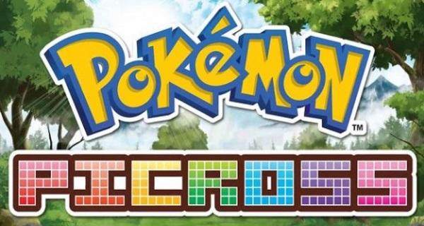 pokemonpicross logo