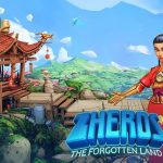Zheros: The Forgotten Land