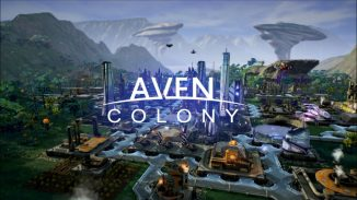Aven Colony title