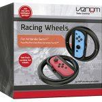 Venom Nintendo Switch Racing Wheel Twin Pack
