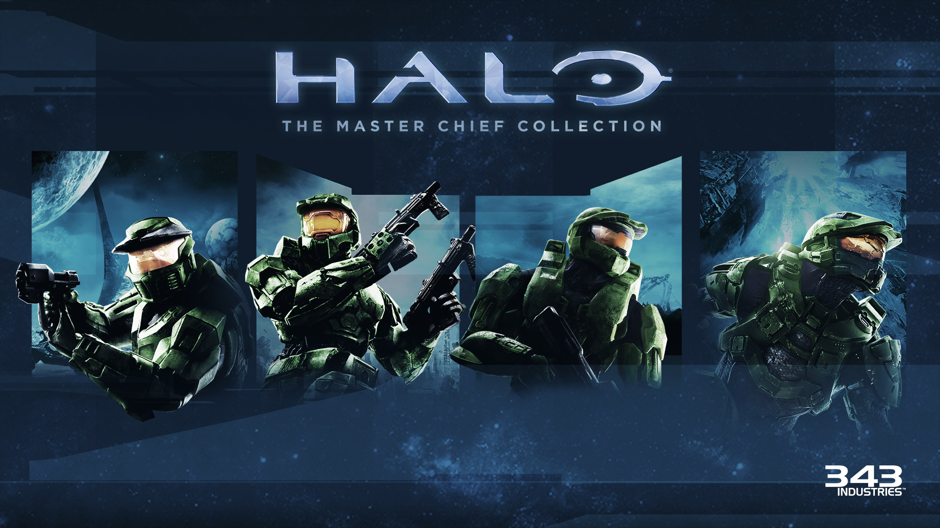 Halo The Master Chief Collection Xbox One X Update Out Today Thisgengaming