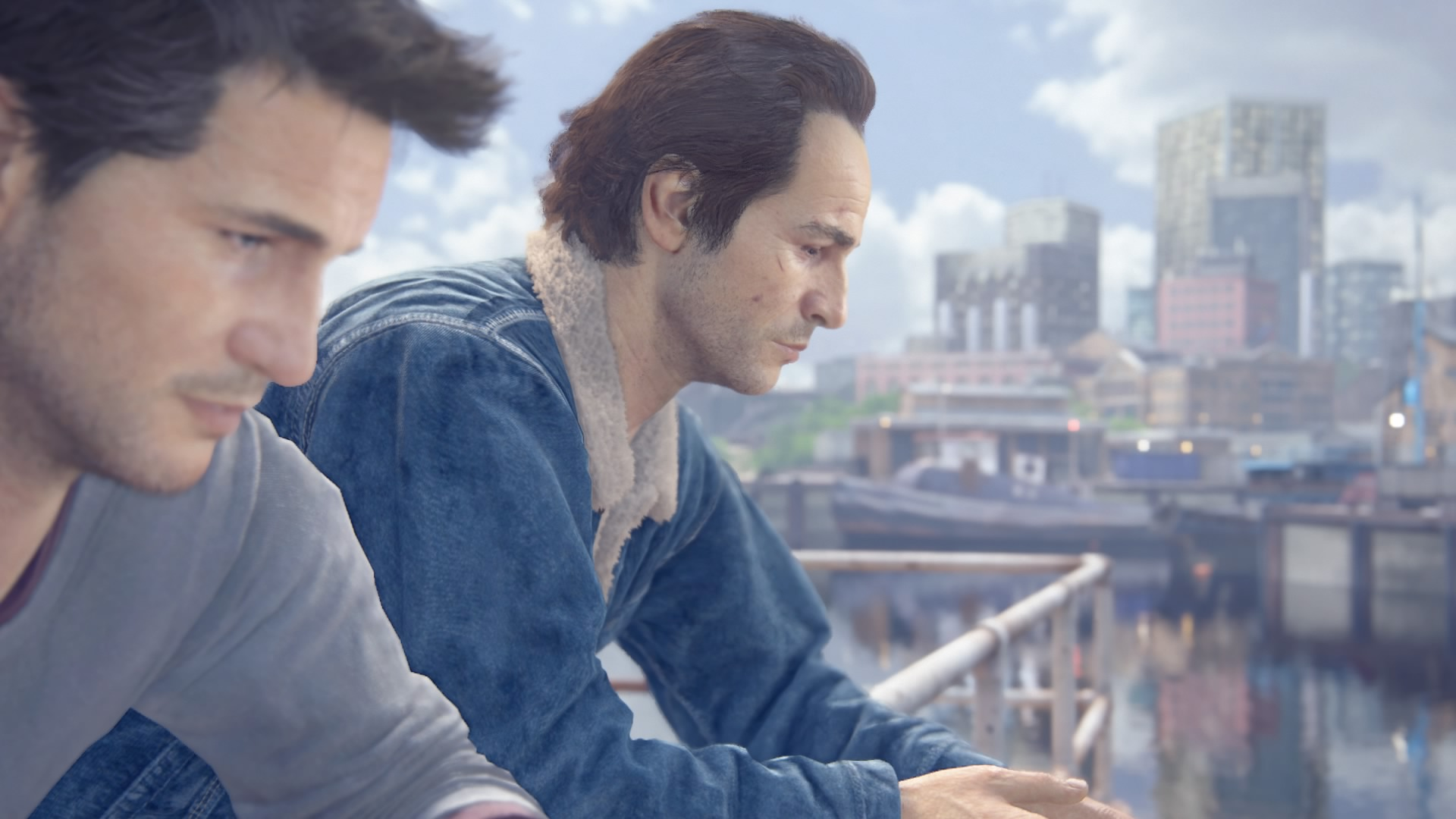 Uncharted 4 A Thief S End Review Ps4 Thisgengaming