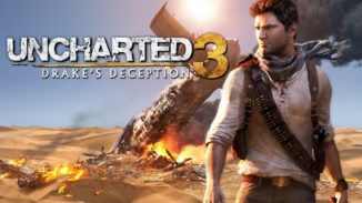Uncharted: Drake's Deception