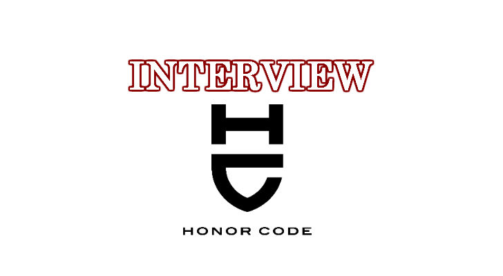 Honor Code interview