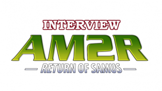 Interview AM2R