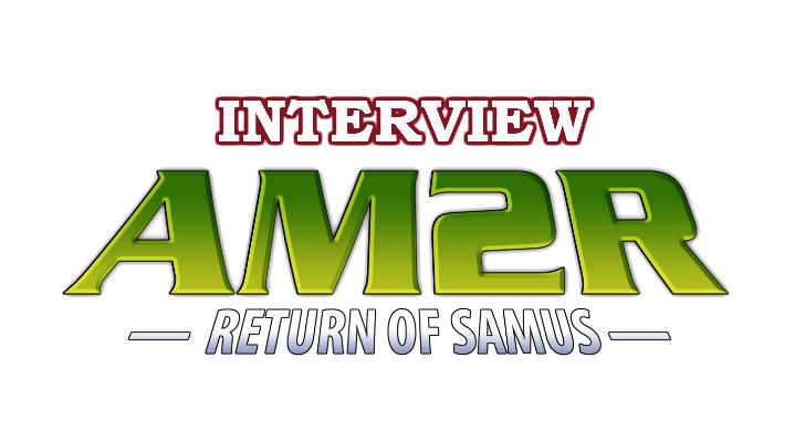 Interview AM2R