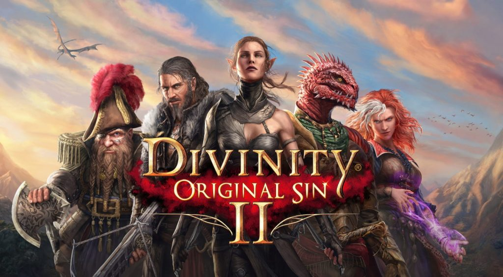 Divinity OS2