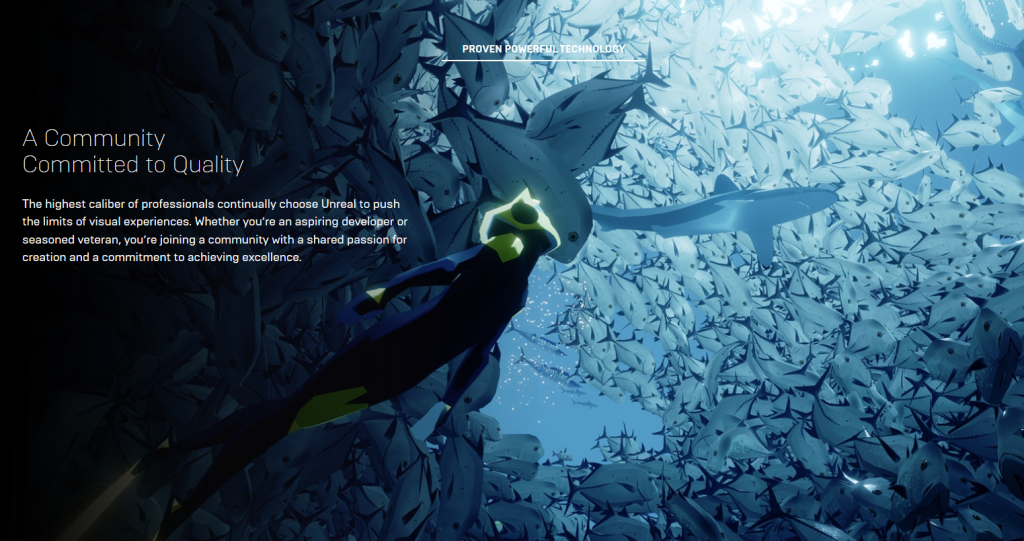 ABZÛ by Giant Squid